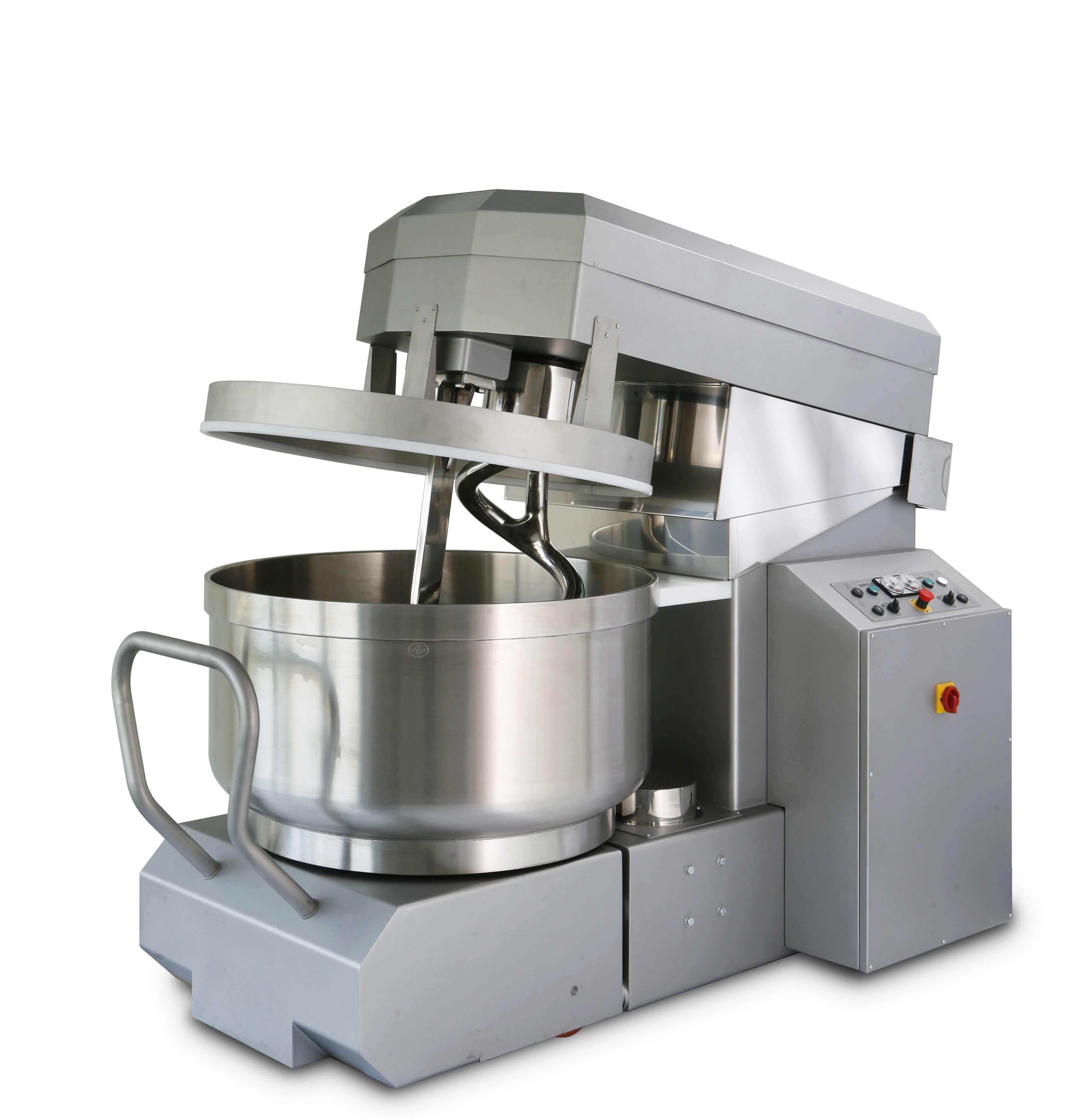 Mixing Dough Handling Gemini Bakery Equipment Company