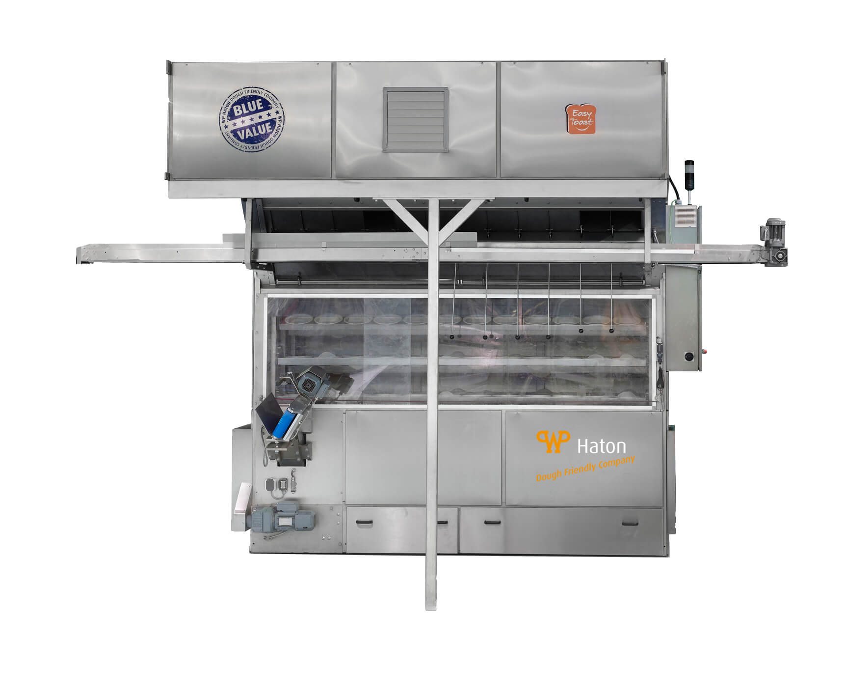 bread systems gemini bakery equipment company